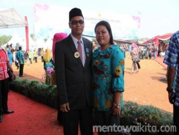 Bupati Mentawai