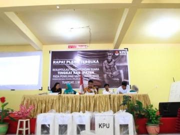 Anggota DPRD Mentawai yang Lama Diprediksi Sebagian Tersingkir