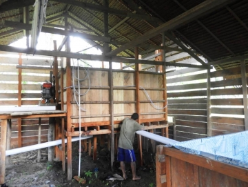 Sudah Dimodali Rp200 Juta Bumdes Rereiket Indah Madobag Belum Punya Pendapatan