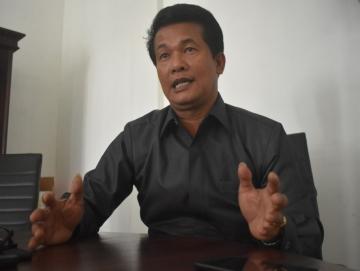 PDIP Mentawai Masih Tunggu SK DPP DPRD Baru Tetapkan Satu Wakil Ketua