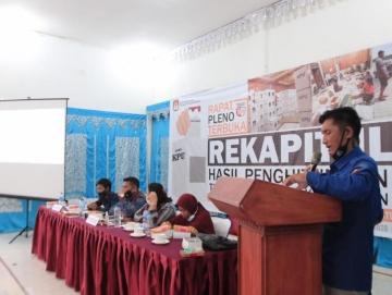 Nasrul Abit Menang di Mentawai