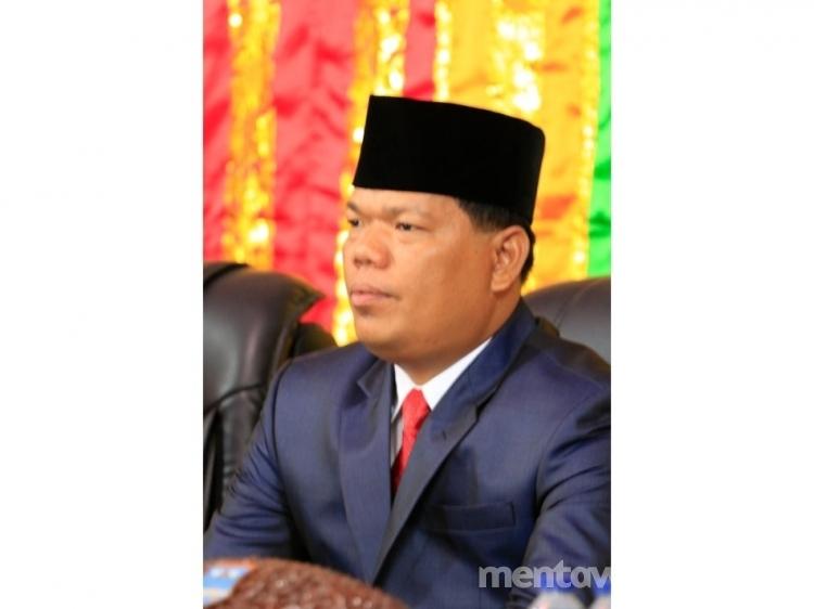Wakil Ketua DPRD Mentawai Meski Uang Dikembalikan Proses Hukum Jalan Terus