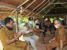 Belajar di Rumah Lewat Daring Saat Pandemi di Siberut Hanya Berjalan 10 Persen