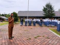 Ruang Kelas SMA Terbatas Banyak Lulusan SLTP di Siberut Utara Tak Tertampung