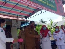 Tanggal 3 Tiap Bulan Dicanangkan Sebagai Hari Pengobatan Batuk di Siberut Selatan