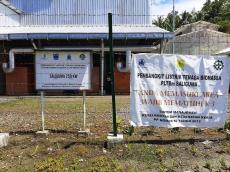 Listrik Biomassa Bambu Mentawai yang Kini Redup