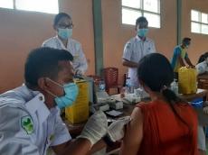 Menyelamatkan Vaksin Corona dan Nyawa Masyarakat di Pulau Mentawai