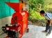 BUMDes Muntei Beli 2 Unit Mesin Pengupas Pinang