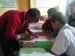 Sekolah di Siberut Tengah Abaikan Batas Usia Siswa Baru