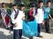 234 Siswa Baru SMPN 1 PUS Ikuti Pengenalan Lingkungan Sekolah