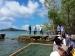 Wagub Sumbar Sumbang 20 Zak Semen untuk Perbaikan Dam SMAN 1 PUS