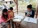 Masih Pandemi Ujian Semester Siswa SMPN 3 Sikakap Dilakukan Jarak Jauh
