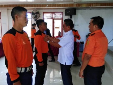 Kantor SAR Mentawai Paling Banyak Tangani Kecelakaan Kapal