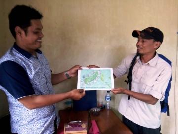 Air Terjun Singunung Bersiap Jadi Destinasi Ekoturisme
