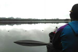 Danau Mangeungeu